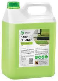 Очиститель ковровых покрытий Carpet Cleaner 5кг Grass TM
