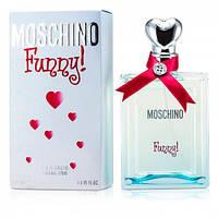 Духи женские Moschino Funny 100 ml Парфюмированная вода ПАРФЮМ Москино Фанни парфюмерия