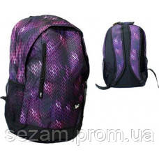Ранець-рюкзак, 2 відд., 43.5*31*16 см, 9684, SAF