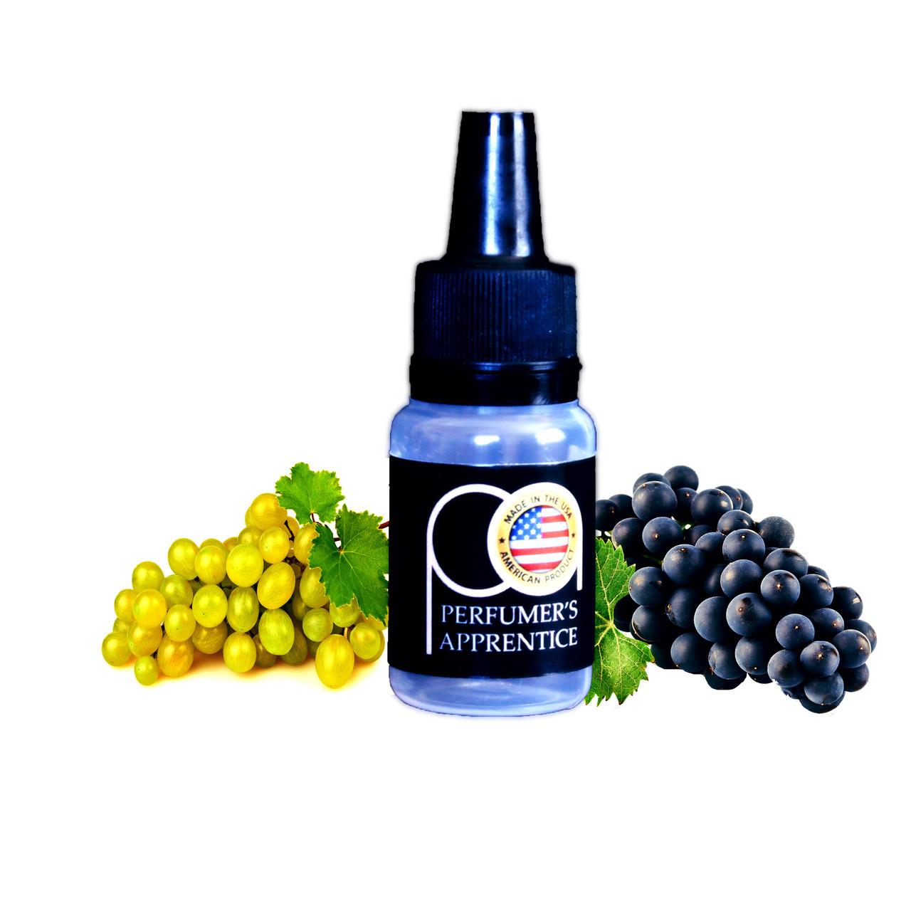 Ароматизатор TPA/TFA Grape Candy Flavor (Cладкий виноград) 10 мл
