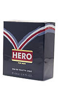 Туалетная вода HERO For men - аналог GUERLAIN pour HOMME для мужчин 100 мл Оригинал
