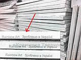 Картина по номерам 40х50 Пионы в белой вазе (G069), фото 3