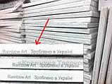 Картина по номерам 40х50 Розы на столике (G436), фото 3