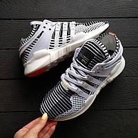 56dd3993 Мужские кеды-кроссовки Prime Original черные 163. Мужские Кроссовки Adidas  EQUIPMENT бело-черные 44 размера
