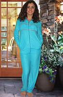 Махровый костюм 4 цвета