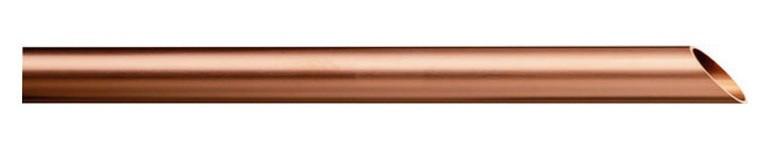 Труба медная мягкая Wieland SANCO® 15 x 1,0 мм