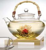 Вязаный чай