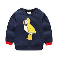 Детская кофта Penguin