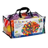 Набор мячей 49602***