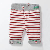 Детские штаны Красные полоски Jumping Meters