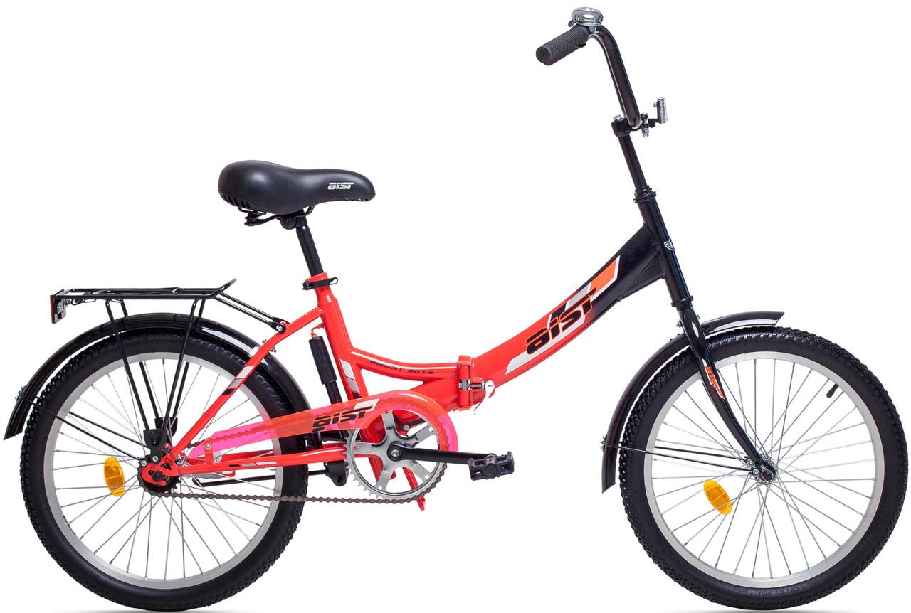 Велосипед Aist Smart 1.1 20