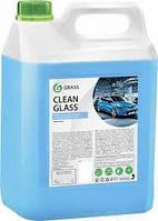 Очиститель стекол бытовой Clean Glass 5kg Grass TM