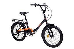 "Велосипед Aist Smart 2.1 20"""