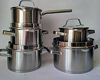 Набор посуды МРМ MGK-11 10 предметов
