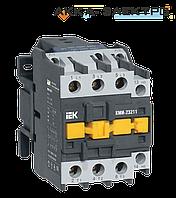 Контактор КМИ-23210 32А 400В/АС3 1з (НО)