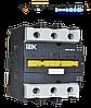 Контактор КМИ-49512 95А 400В/АС3 1з+1р (НО+НЗ)