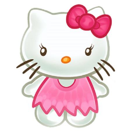 Hello kitty (хеллоу китти)