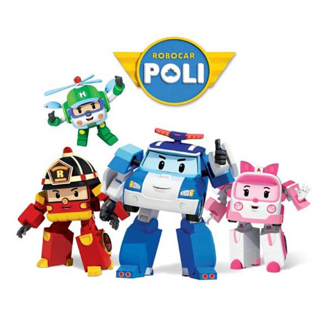 Робокар поли (robocar poli)