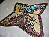 Платок Etro шёлк, фото 1