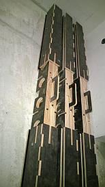 Копия Ячеистый многофункциональный рабочий стол из влагостойкой фанеры