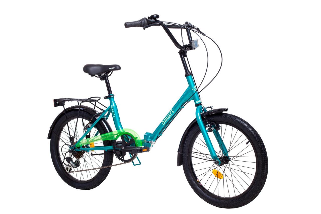 Велосипед Aist Smart 2.1 20