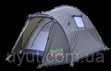 Палатка двухместная 3006 GreenCamp