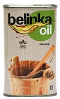 BELINKA Масло Sauna - PARAFFIN, 0.5 л