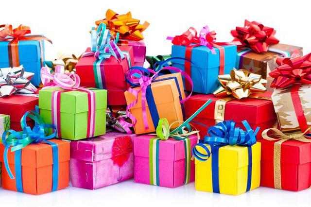 Подарки и сувениры.