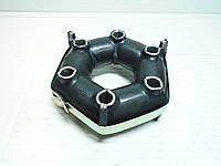 Муфта карданного вала эластичная ВАЗ Жигули 2101-2107 БРТ