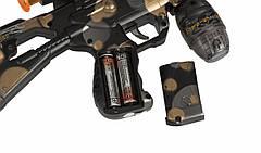 Игрушечное оружие Same Toy Peace Pioner Автомат DF-15218BUt, фото 2