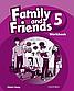 Family and Friends 1,2,3,4,5,6 ч/б (комплект CB+WB), фото 10