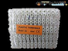 Plastic Тerminals 3A 4mm