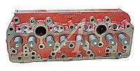 Головка блока Д-240 243 МТЗ в сборе с клапанами (пр-во ММЗ)