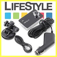 Автомобильный видеорегистратор DVR X-3 K6000+HDMI Full HD(1080p) DVR