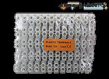 Plastic Тerminals 15A 12mm