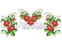 Заготовки вишиванок для дівчат в Украине. Сравнить цены e53deda1f1aec