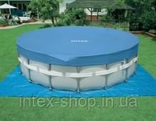 Каркасный бассейн Интекс (Intex) Ultra Frame Pool (549 x 132 см) арт. 28334/54958 , фото 2