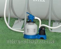 Каркасный бассейн Интекс (Intex) Ultra Frame Pool (549 x 132 см) арт. 28334/54958 , фото 3
