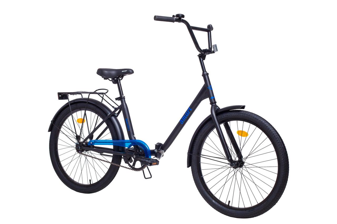 Велосипед Aist Smart 1.1 24
