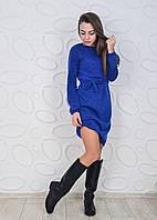Платье ангора  Фонарик