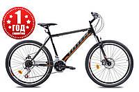 Горный велосипед 26 TOTEM BRIGHT MTB подростковый спортивный велик