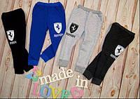 Спортивные штаны (трёхнить начес)