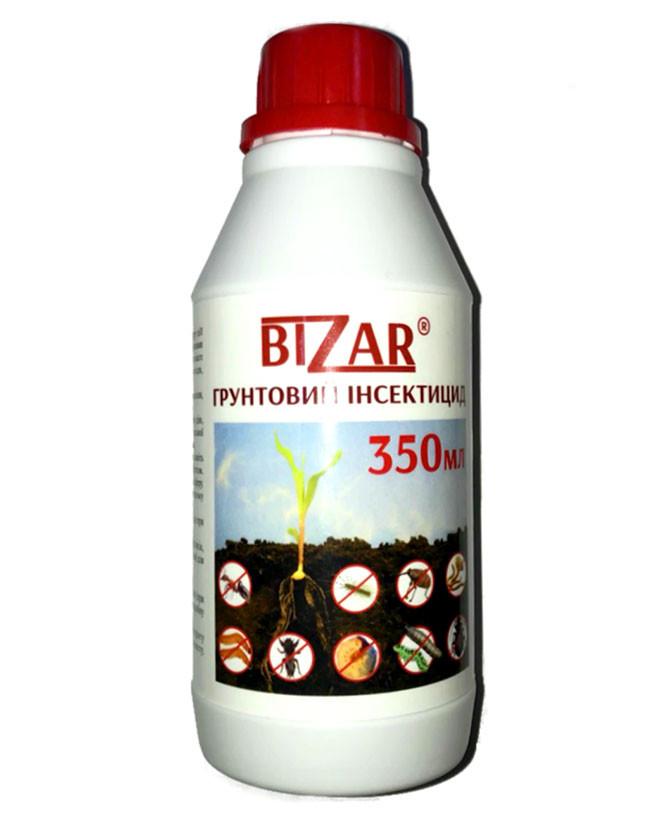 BIZAR ПОЧВЕННЫЙ ИНСЕКТИЦИД 0.350л