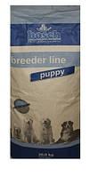 Корм Bosch (Бош) Breeder line Puppy для щенков и подростков от 2 до 12 месяцев  20 кг