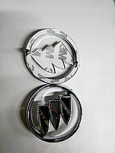 Эмблема BUICK  диаметр 60 мм