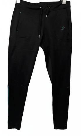 Женские спортивные брюки из эластика B'COOL зауженные, фото 2