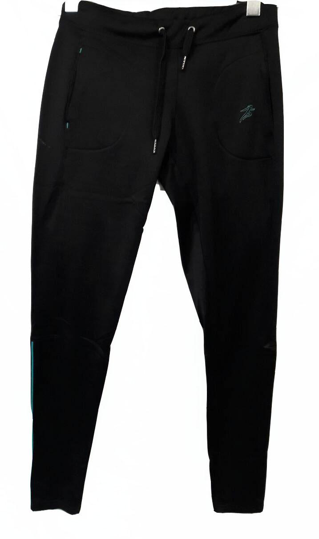 Женские спортивные брюки из эластика B'COOL зауженные