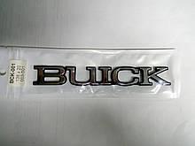 Надпись BUICK  138х20 мм