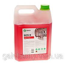 Индустриальный очиститель Bios-B 5kg Grass TM