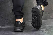 Летние мужские кроссовки Adidas Yeezy Wave Runner 700 Black (реплика), фото 3